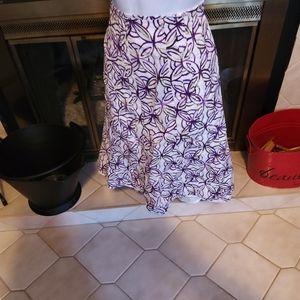 CJ Banks skirt size 22